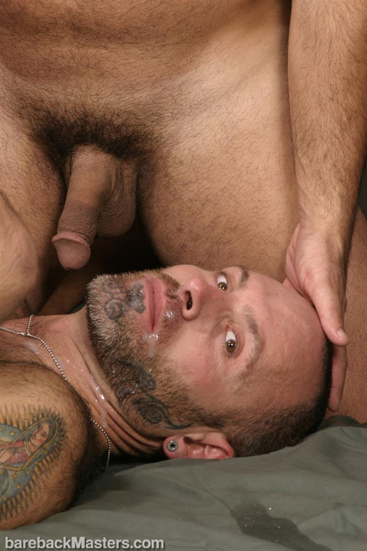 Bareback Masters Bud Allen and Sky Fairmount and Patrick Ives Hairy Bears Bareback Sex Amateur Gay Porn 16 Craigslist Hookup Leads To A Bareback Threeway With 3 Bears