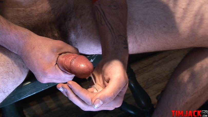 Treasure Island Media TimJack Cotton Big Cock Masturbation Cum Play Amateur Gay Porn 8 Cotton From Treasure Island Media Jerking His Huge Cock