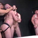 Raw-and-Rough-Piss-Tub-Bareback-Sex-Party-Amateur-Gay-Porn-01-150x150 Getting Bareback Fucked In The Piss Tub At The Gay Bar